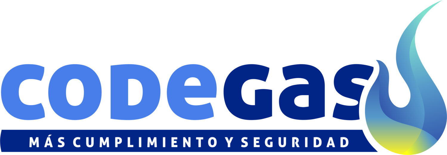 Codegas Colombia